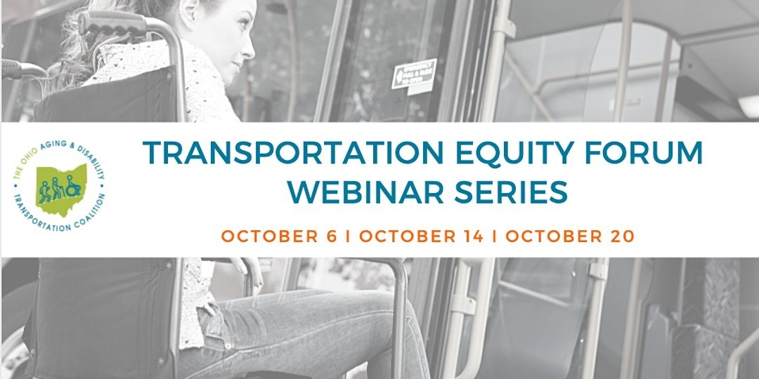Transportation Equity Forum Series