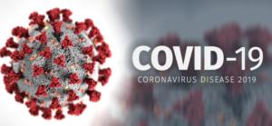 Photo of COVID-19 Virus