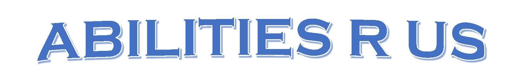 Abilities R Us Logo