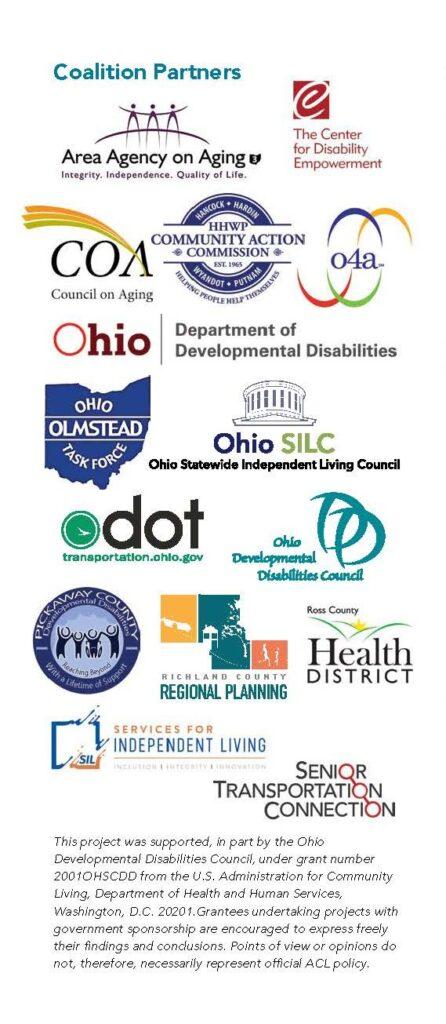OADTC Coalition Partners