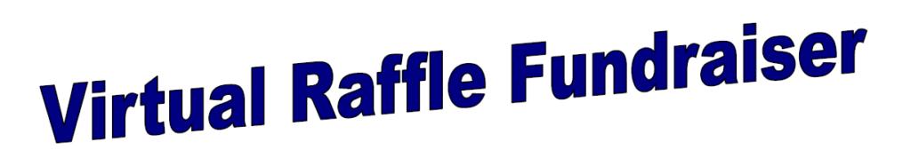 Virtual Raffle Fundraiser