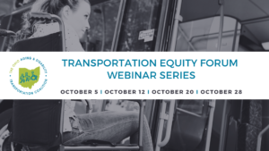 2021 Ohio Aging and Disability Transportation Forum Series Dates Announced